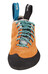 Scarpa Helix Climbing Shoes Women mandarin red